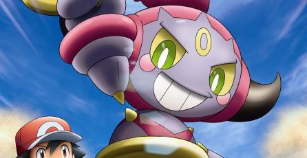 Pokémon GO Fest 2021: ¿el singular Hoopa está en camino a <em>Pokémon GO</em>?