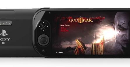 Fan sueña con una nueva portátil de Sony e imagina un PSP next-gen