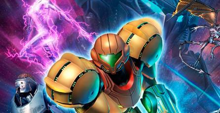 RUMOR: <em>Metroid Prime Trilogy</em> está listo para llegar al Switch