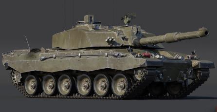 Usuario filtra documentos militares para probar que un tanque de <em>War Thunder</em> es inexacto