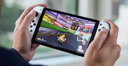 Nintendo niega más beneficios con Switch OLED y otra revisión de la consola