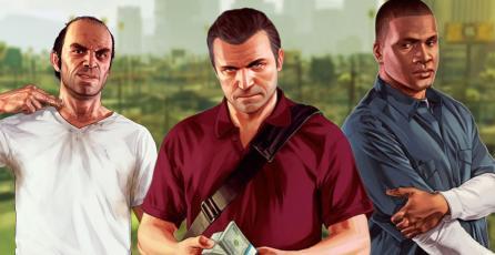 Take-Two detiene la distribución de varios mods de <em>Grand Theft Auto</em>