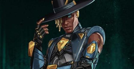 <em>Apex Legends</em> revela a Seer, su nuevo personaje, en un trailer animado