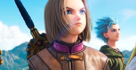 <em>Dragon Quest XII</em> definirá la franquicia durante los próximos 10 o 20 años