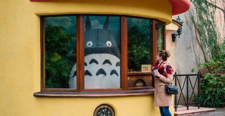 Salvan al Museo Ghibli: logran recaudar más de $200,000 USD para darle continuidad