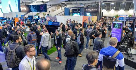 Game Developers Conference regresará al formato presencial en 2022