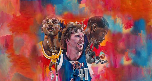 <em>NBA 2K22</em>: la previa de una nueva era para la franquicia