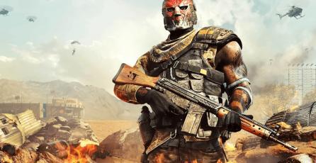 <em>Call of Duty Warzone</em>: el mejor rifle de asalto en la Temporada 4 Recargada