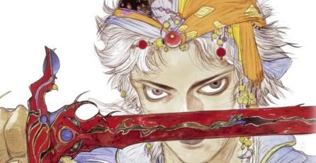 La colección <em>Final Fantasy Pixel Remaster</em> podría llegar a otras plataformas