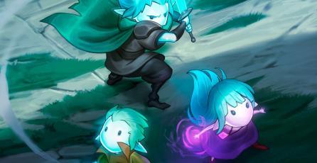 <em>Greak: Memories of Azur</em>: ya puedes probar el indie mexicano en Switch y PC