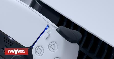 Nueva versión digital de PS5 será 300 gramos más ligera