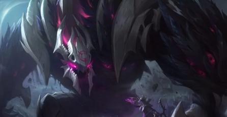 <em>League of Legends</em>: revelan hermosos aspectos Aquelarre para 6 campeones
