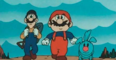 Remasterizan la película de <em>Super Mario Bros.</em> de 1986 en 4K