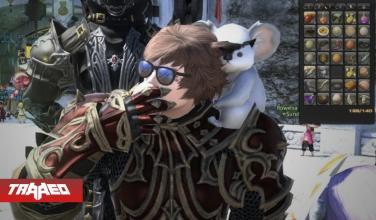 Jugador de Final Fantasy 14 se comerá más de 138.000 huevos por 69 horas continuas
