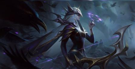 <em>League of Legends</em>: la comunidad logra que Riot cambie los nombres de 2 skins