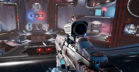 <em>Splitgate</em>, el shooter con portales, fue tendencia #1 en PlayStation y superó a <em>Fortnite</em>