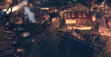 Frostpunk - Lanzamiento de Expansiones en Consolas