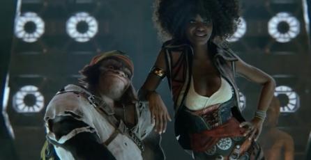 Ubisoft dice que es muy pronto para hablar de <em>Beyond Good & Evil 2</em>