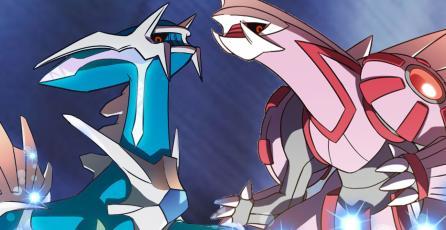 <em>Pokémon GO</em>: Dialga y Palkia shiny por fin debutarán en el juego móvil