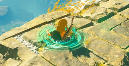 Fan recrea el trailer de <em>Zelda: Breath of the Wild 2</em> al estilo de GBC