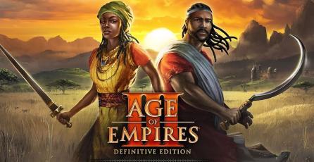 <em>Age of Empires III</em>: nueva expansión sobre África agregará 2 civilizaciones