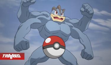 Este curioso glitch de Pokémon Unite deja a Machamp completamente desnudo