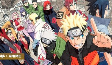 Estudio global arroja que Naruto es el anime más popular que existe