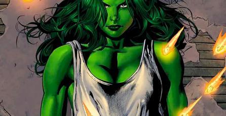 Estrella de <em>Arrow</em> se une al elenco de <em>She Hulk</em>
