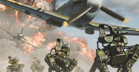 <em>Battlefield 2042</em>: ¿habrá cross-play en Battlefield Portal, modo estilo Halo Forge?