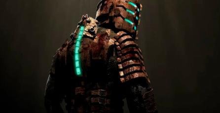 Es oficial: <em>Dead Space</em> tendrá un remake y llegará a PlayStation 5, Xbox Series X|S y PC