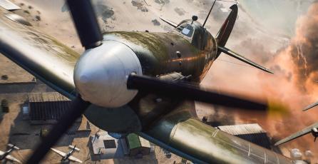 <em>Battlefield 2042</em>: la Beta abierta del shooter será en septiembre