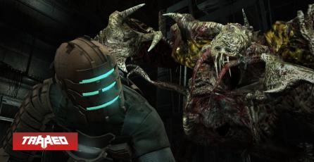 CONFIRMADO: Dead Space Remake será una realidad
