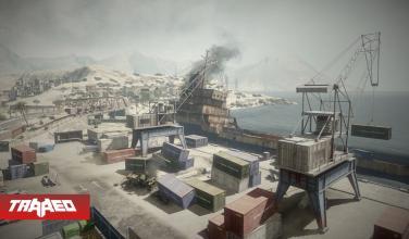 Battlefield Portal; Nuevo modo de juego para Battlefield 2042 traerá clásicos mapas como Arica Harbor y Valparaíso de vuelta