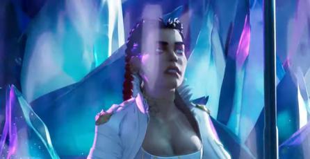 """Apex Legends - Tráiler de Próxima Temporada """"Emergence"""""""