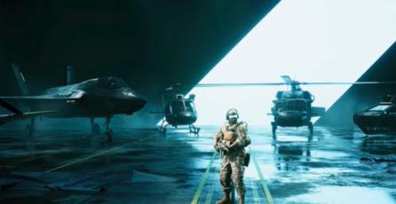 """Battlefield 2042 - Tráiler Modo de Juego """"Portal"""""""