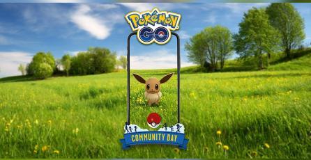 <em>Pokémon GO</em>: Eevee tendrá nuevos ataques para el Día de la Comunidad de agosto