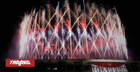 Lista completa con la música de videojuegos que sonó en ceremonia de apertura Tokio 2020