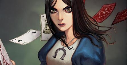 American McGee reafirma que quiere hacer un nuevo <em>Alice</em> con EA