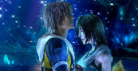 Fan muestra cómo se vería <em>Final Fantasy X</em> con Unreal Engine y ray tracing