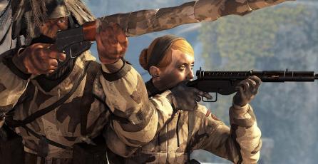 <em>Sniper Elite 4</em> recibió una actualización gratuita para consolas de última generación