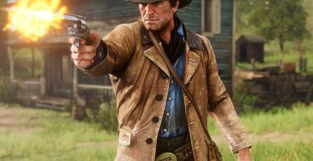 <em>Red Dead Redemption 2</em> recibe un mod que te permitirá comprar propiedades