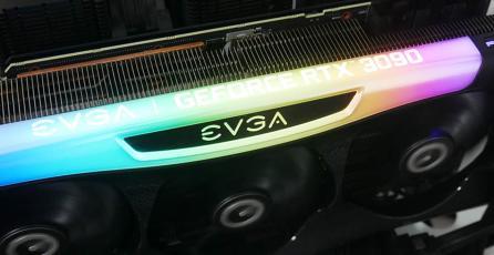 EVGA remplazará todas las RTX 3090 que murieron al correr<em> New World</em>