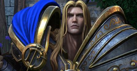 Devs de <em>Warcraft III: Reforged</em> culpan a Activision Blizzard por el fracaso