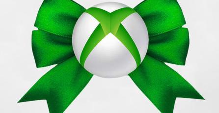 ¡Xbox está regalando dinero a sus usuarios para la venta especial!