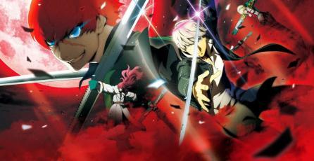 RUMOR: ATLUS trabaja en una remasterización de <em>Persona 4 Arena Ultimax</em>
