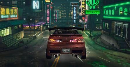 Fan imagina remake de <em>Need for Speed: Underground</em> en 4K y ray tracing