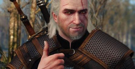 Tokio 2020: atleta fan de <em>The Witcher</em> usó collar de Geralt en competencia