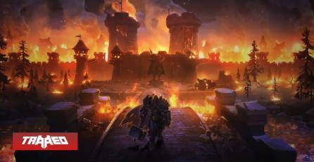 Devs de Warcraft III: Reforged acusan a Activision Blizzard de ser los culpables del fracaso del juego
