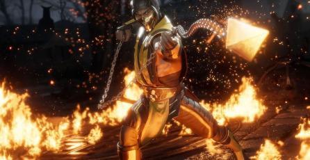<em>Mortal Kombat</em> es un éxito y ya vendió más que <em>Smash</em>, <em>Street Fighter</em> y <em>TEKKEN</em>
