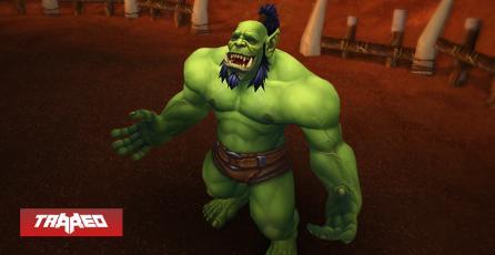 Trabajadores de Activision-Blizzard detiene el desarrollo de World of Warcraft ante las denuncias de acoso hacía la compañía
